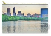 Sun Rise In Indianapolis Carry-all Pouch