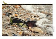 Sun Shades And Sea Shells Carry-all Pouch