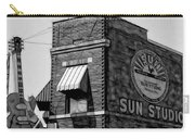 Sun Studio Collection Carry-all Pouch