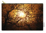 Sun Tree Carry-all Pouch