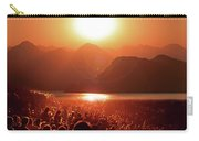 Sun Worshipers Carry-all Pouch
