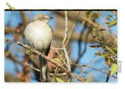 Sunbathing Bird 2 Carry-all Pouch