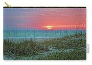 Suncoast Sunset Carry-all Pouch