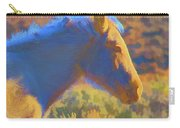 Sunday Morning At The Red Willows Carry-all Pouch