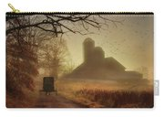 Sunday Morning Carry-all Pouch by Lori Deiter