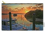 Sundown By H H Photography Of Florida Carry-all Pouch