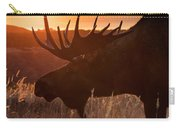 Sunet Silhouette Carry-all Pouch