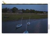 Sunfishes In Moonlight Carry-all Pouch
