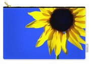 Sunflower 2 Carry-all Pouch