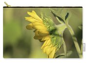 Sunflower 2016-1 Carry-all Pouch