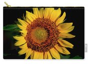 Sunflower 2017 12 Carry-all Pouch