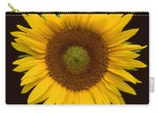 Sunflower 3 Carry-all Pouch