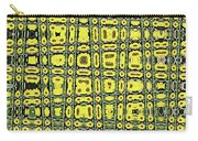 Sunflower #6595ew, Abstract, Carry-all Pouch