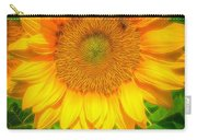 Sunflower 8 Carry-all Pouch