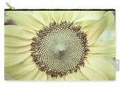 Sunflower Ant Carry-all Pouch