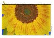 Sunflower Art Carry-all Pouch