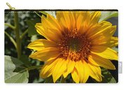 Sunflower Art- Summer Sun- Sunflowers Carry-all Pouch
