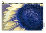 Sunflower Sunrise Carry-all Pouch
