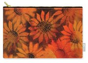 Sunflower Field 1.2 Carry-all Pouch