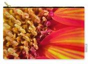 Sunflower Fire 4 Carry-all Pouch