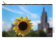 Sunflower In Providence Carry-all Pouch