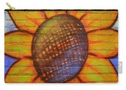 Sunflower ... Carry-all Pouch