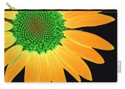Sunflower Mosaic 1 Carry-all Pouch
