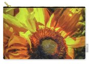 sunflower No. 1 Carry-all Pouch