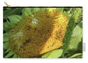 sunflower No.2 Carry-all Pouch