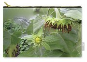 sunflower No.7 Carry-all Pouch