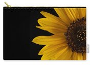 Sunflower Number 3 Carry-all Pouch