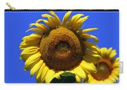 Sunflower Series 09 Carry-all Pouch