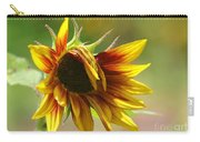 Sunflower Trendsetter Carry-all Pouch