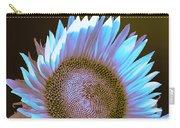 Sunflower Dusk Carry-all Pouch
