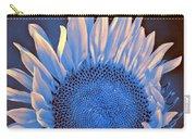Sunflower Moonlight Carry-all Pouch
