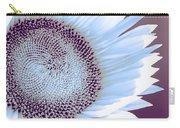 Sunflower Starlight Carry-all Pouch