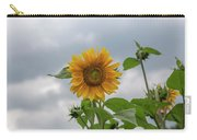 Sunflowers 2018-1 Carry-all Pouch