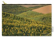 Sunflowers In The Palouse Carry-all Pouch