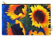 Sunflowers Xxvi Carry-all Pouch
