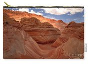 Sunkiss At Coyote Buttes Carry-all Pouch