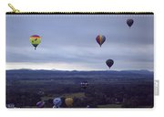 Sunkiss Ballooning 1 Carry-all Pouch