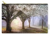 Sunlight In The Meadow Carry-all Pouch