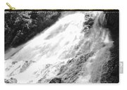 Sunlight Over The Falls Carry-all Pouch