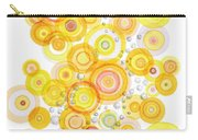 Sunlight Ripples Carry-all Pouch
