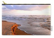 Sunlit Cannon Beach Carry-all Pouch