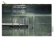 Sunlit Dock Carry-all Pouch