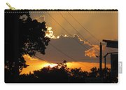 Sunlit Heaven's Carry-all Pouch