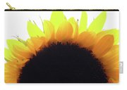 Sunflower Rise Carry-all Pouch