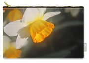 Sunny Daffodil Carry-all Pouch
