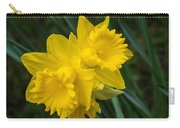 Sunny Daffodils Carry-all Pouch